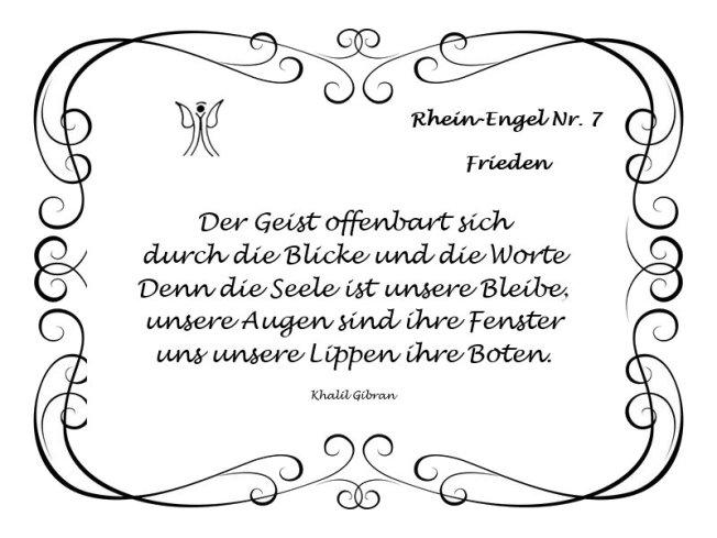 Rhein-Engel 7